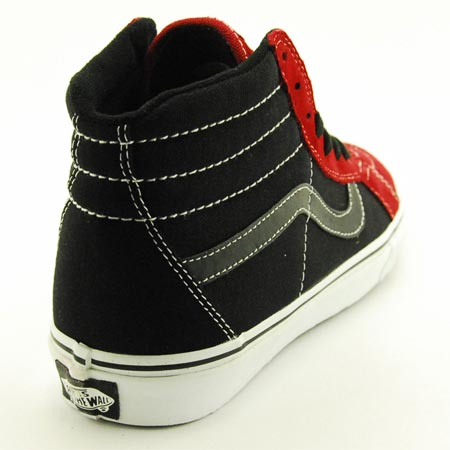 596644edcd8e0c Vans Jeff Grosso Vert Pro Sk8-Hi Shoes