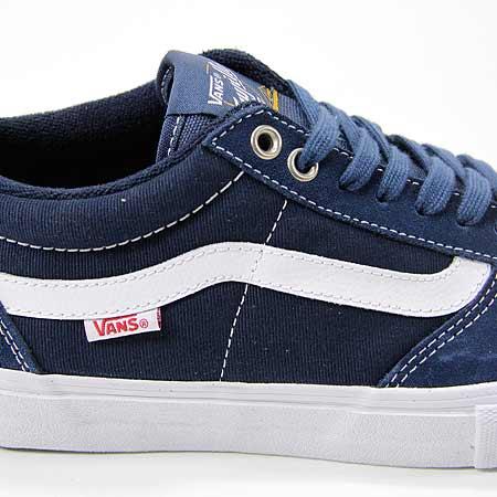 03be8bc961 Vans Tony Trujillo TNT SG Shoes