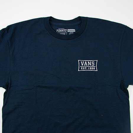 fa428e0d4a Vans Est. 66 T Shirt