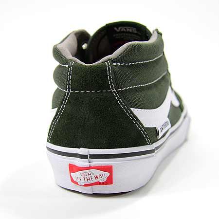 3634bfd050aabd Vans Anti Hero x Vans Sk8-Mid Pro Shoes