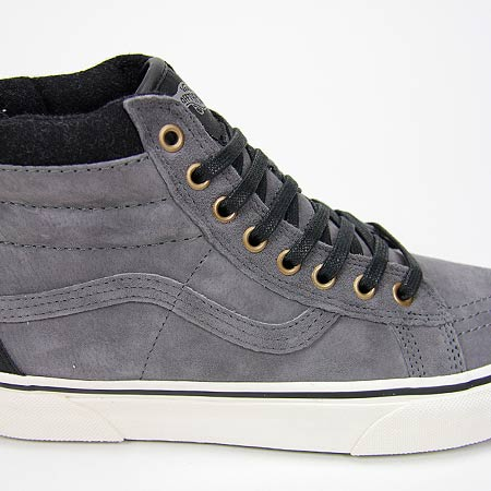 f10bd8387a6 Vans Sk8-Hi MTE Unisex Shoes