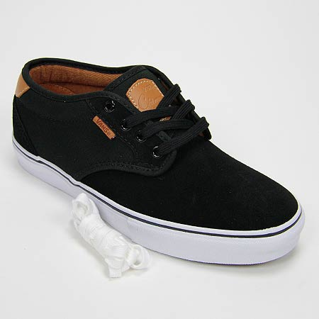 Vans Chima Ferguson Estate Pro Shoes in