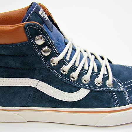 74471d808f4 Vans Sk8-Hi MTE Unisex Shoes
