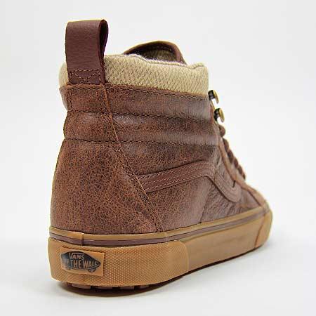 4273b5843f34ba Vans Sk8-Hi MTE Unisex Shoes