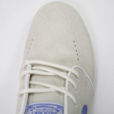 cheap for discount e311f 52814 Nike Lunar Stefan Janoski Shoes, Summit White  Game Royal  University Red  Photos. Close up. Back. Sole. Tongue