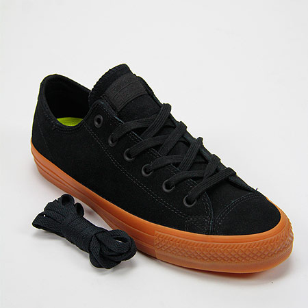 Converse Chuck Taylor Pro Skate OX Shoes 42f927997