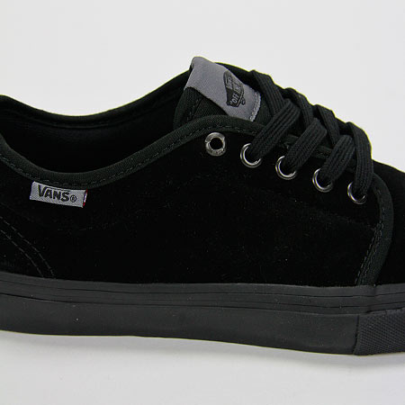 8dcc98b468 Vans Chukka Low Pro Shoes