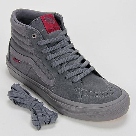 aaaf3249d363 Vans SK8-Hi Pro Shoes