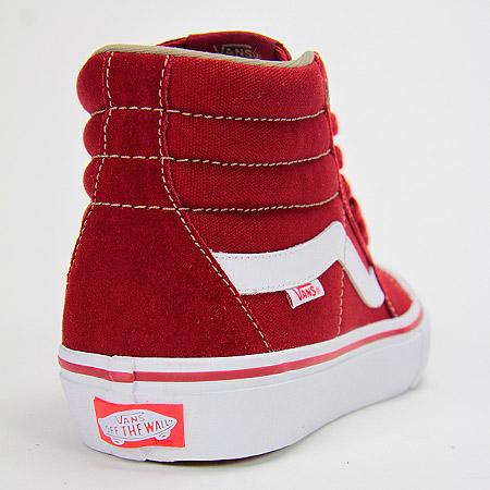 ca92f02fe13 Vans SK8-Hi Pro Shoes