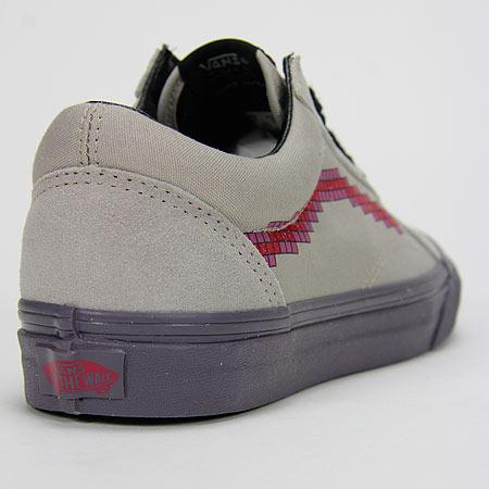 50952eded1 Vans Vans x Nintendo Old Skool Shoes