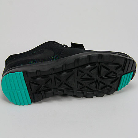 usine de sortie nike sydney - Nike Trainerendor Shoes, Black/ Black/ Clear Jade/ Volt in stock ...