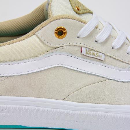 Vans Kyle Walker Pro Shoes, White