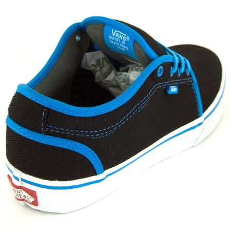 5304ce64da Vans Chukka Low Kids Shoes