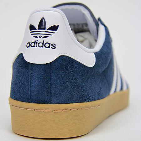 Adidas Black And White Superstar Vulv Skate Shoes