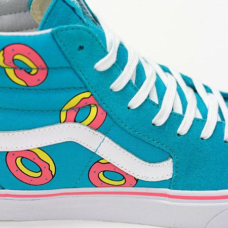 d90a223e5b01 Vans Odd Future x Vans Sk8-Hi Shoes