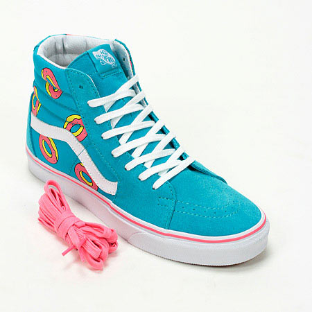 55ee9f9dde7a Vans Odd Future x Vans Sk8-Hi Shoes