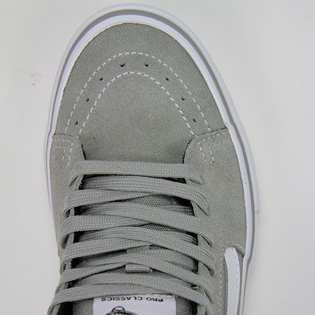 39acfaa86b3f51 Vans Sk8-Mid Pro Shoes