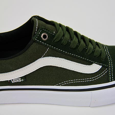 Vans Old Skool Pro Shoes 3db87d07af
