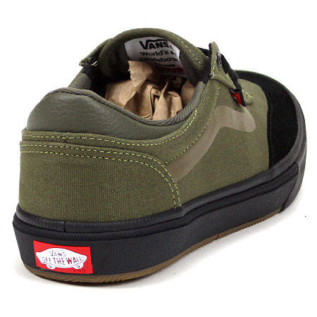 bf6452d208 Vans Gilbert Crockett 2 Pro Shoe