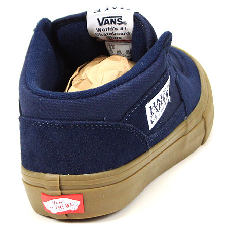 Vans Steve Caballero Half Cab Pro Shoes dc38b3375