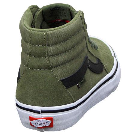 vans dakota roche shoes