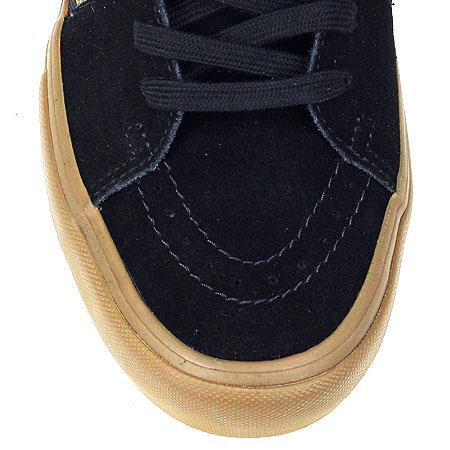 98cd084ebe7 Vans Vans X Thrasher SK8-Hi Pro Shoes
