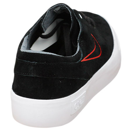 save off 45b98 dda56 Nike SB Air Zoom Stefan Janoski HT  O Neill , Black  White  University Red  Photos