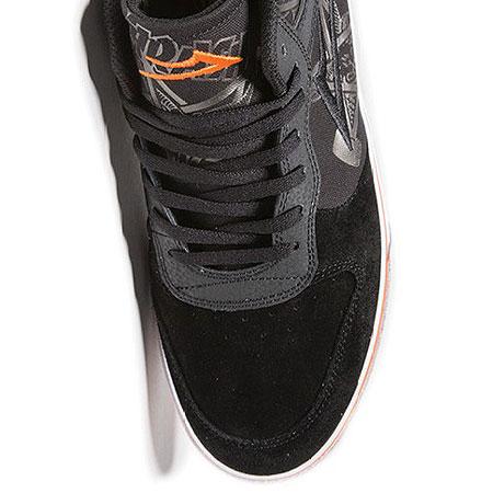 d1af4ba4fb Lakai Lakai X Thrasher Mike Carroll Select Mid Shoes