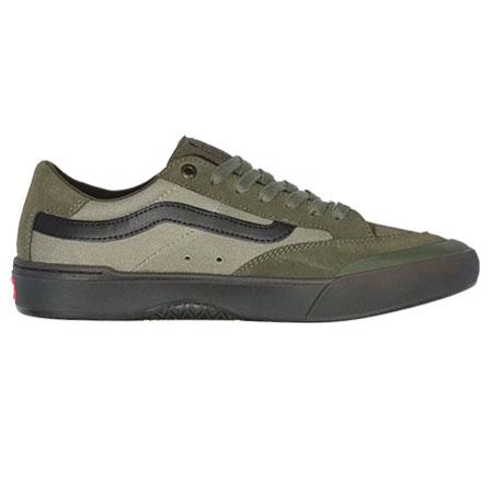 Vans Elijah Berle Pro Shoes, Grape Leaf in stock at SPoT Skate Shop