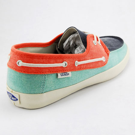 Vans Chauffeur Le Shoes 80 S Tri Tone In Stock At Spot