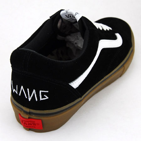 f39bd7c6c0a0 Vans Syndicate Golf Wang Old Skool Pro S  Shoes