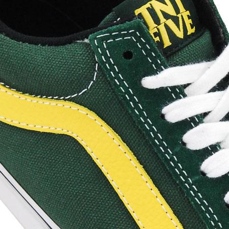 2e177bc8aea8aa Vans Tony Trujillo TNT 5 Shoes