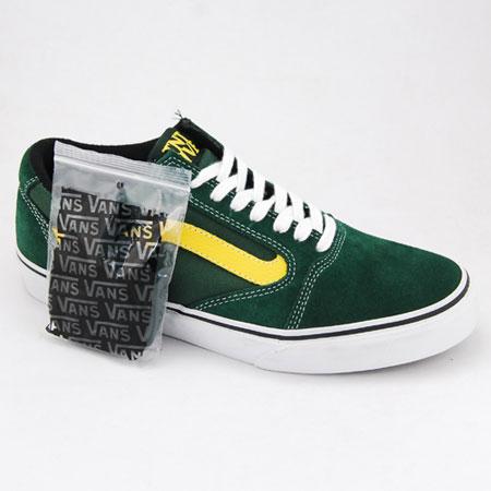 e5859012c5 Vans Tony Trujillo TNT 5 Shoes