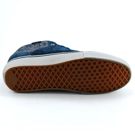 2cdbcc968937 Vans Stage 4 Mid Shoes