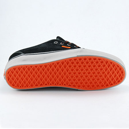 d028b7d0ae Vans Chukka Low Pro Shoes