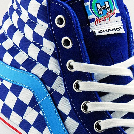 2823a5a086 Vans SK8-Hi Reissue Shoes