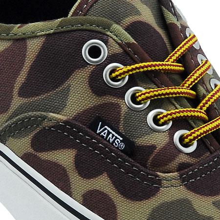 4f098ad0b7 Vans Authentic Unisex Shoes