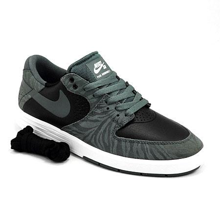 9b0588b6c6f6 Nike Paul Rodriguez 7 Premium Shoes