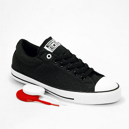 Converse Cons X Santa Cruz Cts Ox Shoe Jason Jessee