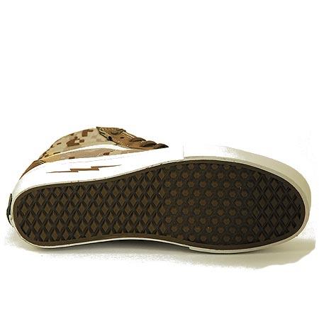 f26f2314dd6292 Vans Syndicate SK8-Hi Notchback Pro S Defcon Shoes