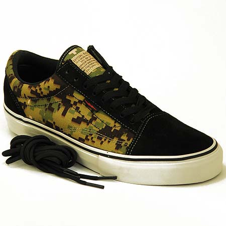 4f6c024558 Vans Syndicate Old Skool Pro S Defcon Shoes