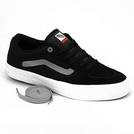Vans rowley high España