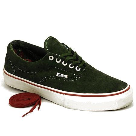 d97aa6bb0f Vans Curren Caples Era Pro Shoes