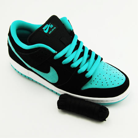 Nike Dunk Low Pro SB NT Shoes 922e7a57d4