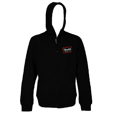 Hooded sweatshirts zip up