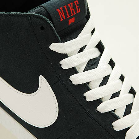 best website 6eecb 654bd Nike Blazer Mid LR Shoes, Armory Navy  University Red  White Photos