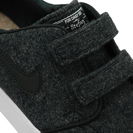 Nike Stefan Janoski AC RS Shoes, Armory Navy/ White Photos