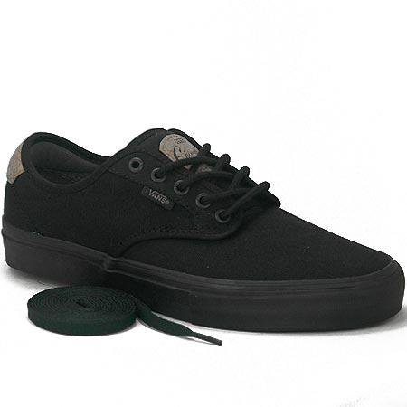b6dceed8967 Vans Chima Ferguson Pro Shoes