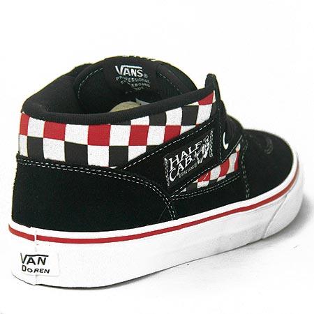 Vans Steve Caballero Half Cab Unisex Shoes 8c50bbff1