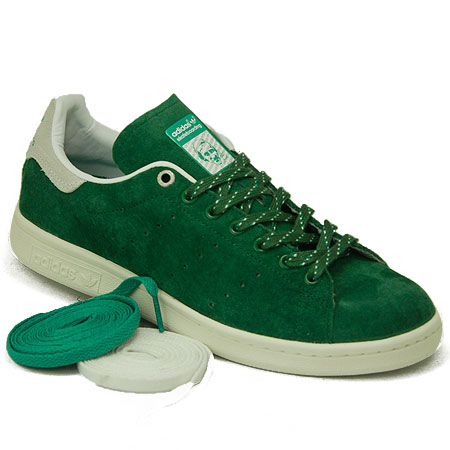 Running Skate Schoenen Amazon Adidas Op Green Smith voorraad White Stan 6wqBxpY